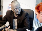 Politicko-společenský rozhovor s Vladimírem Franzem