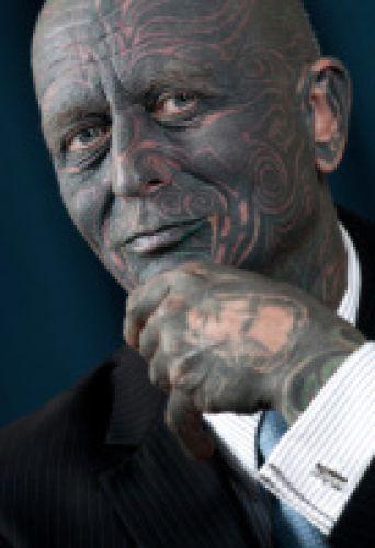 Kandidát na post prezidenta České republiky